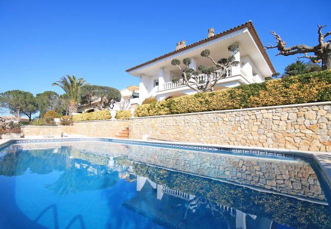 Villa en L'Escala - Catalina