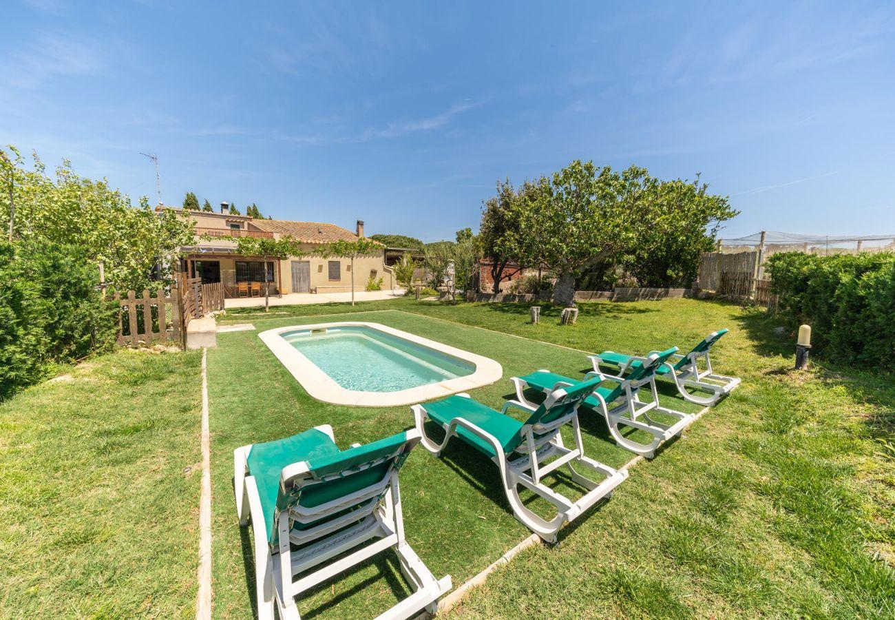 Villa en L'Escala - Florence