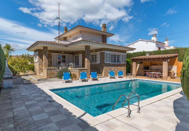 Villa en L'Escala - Gladiol