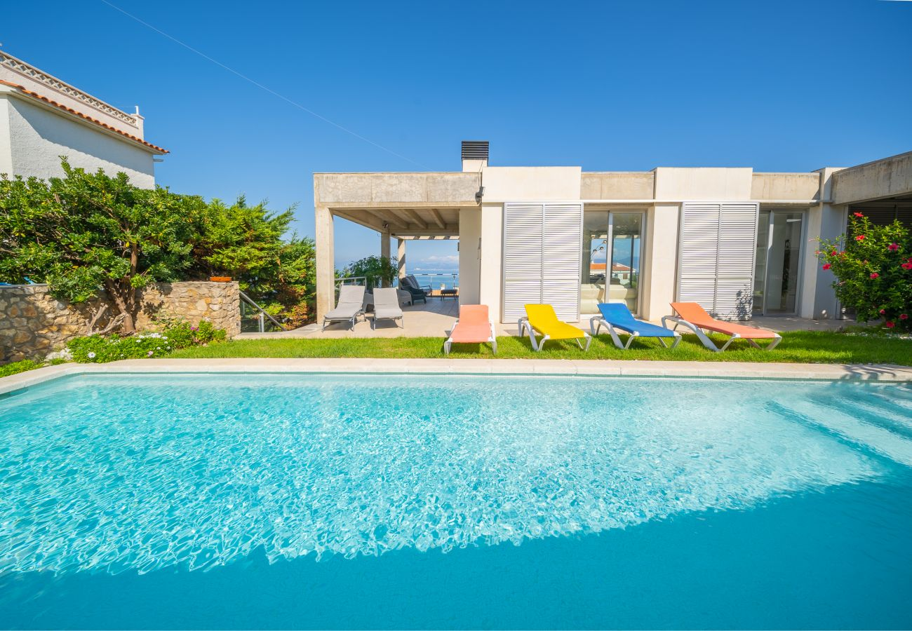 Villa en L'Escala - Illa