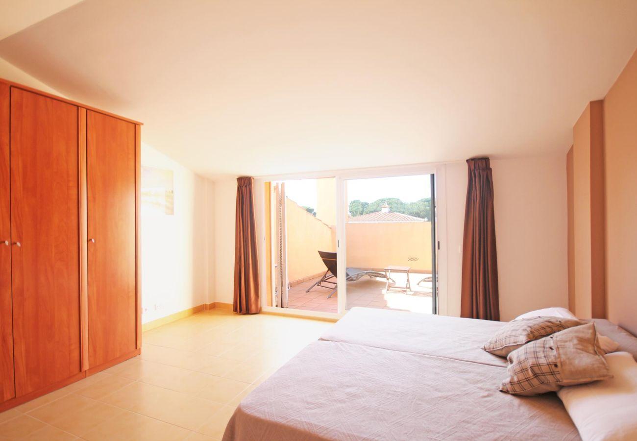Apartamento en L'Escala - Iria