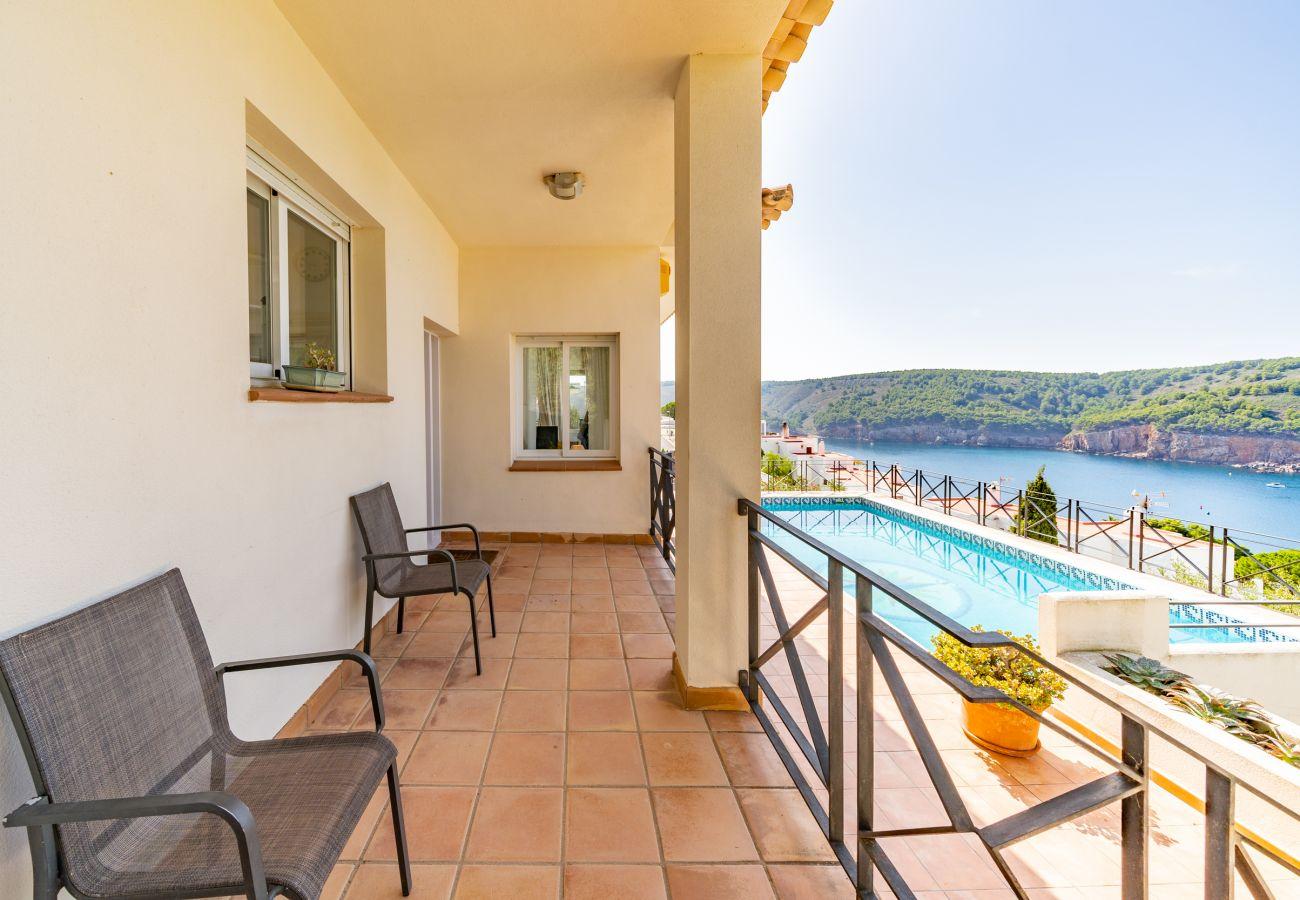 Villa en L'Escala - Isabelle