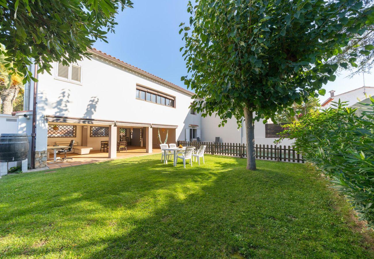 Villa en L'Escala - Jessica