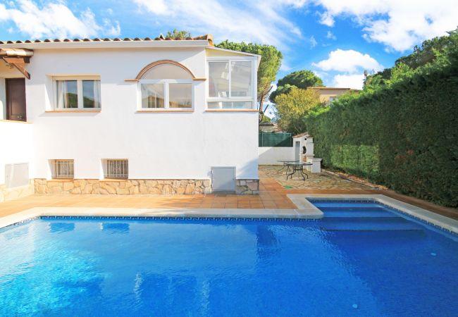 Villa en L'Escala - Joanna