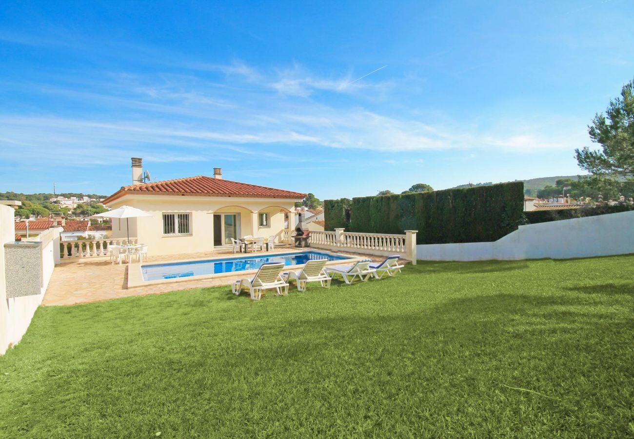 Villa en L'Escala - Mar