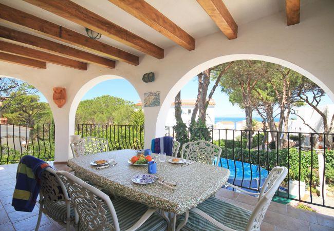 Villa en L'Escala - Marinera