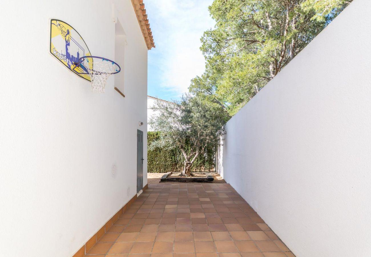 Villa en L'Escala - Olalla
