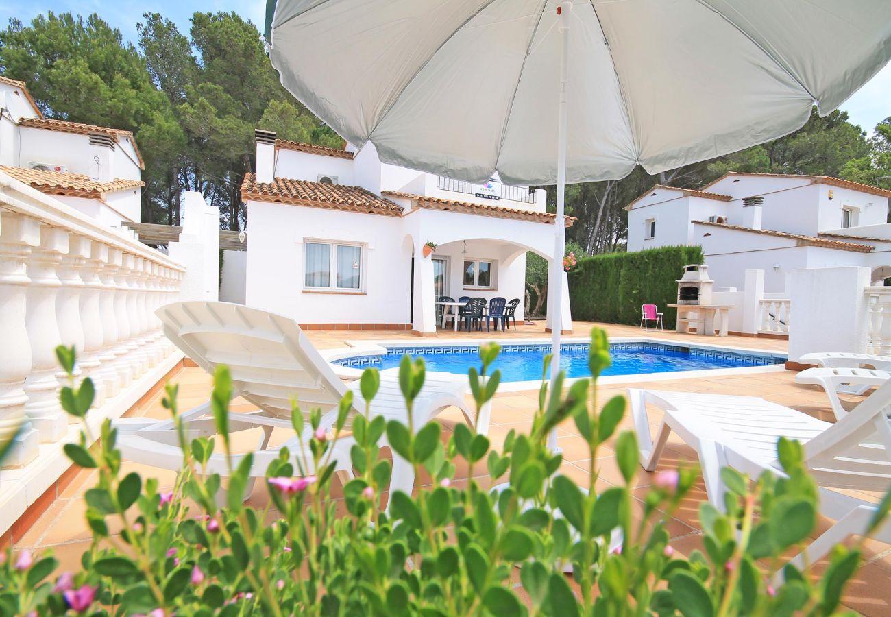 Villa en L'Escala - Olivia