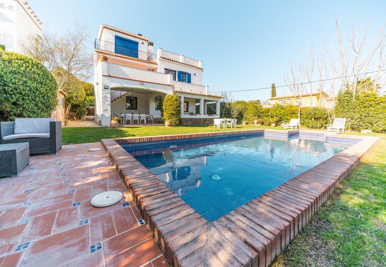 Villa en L'Escala - Sol