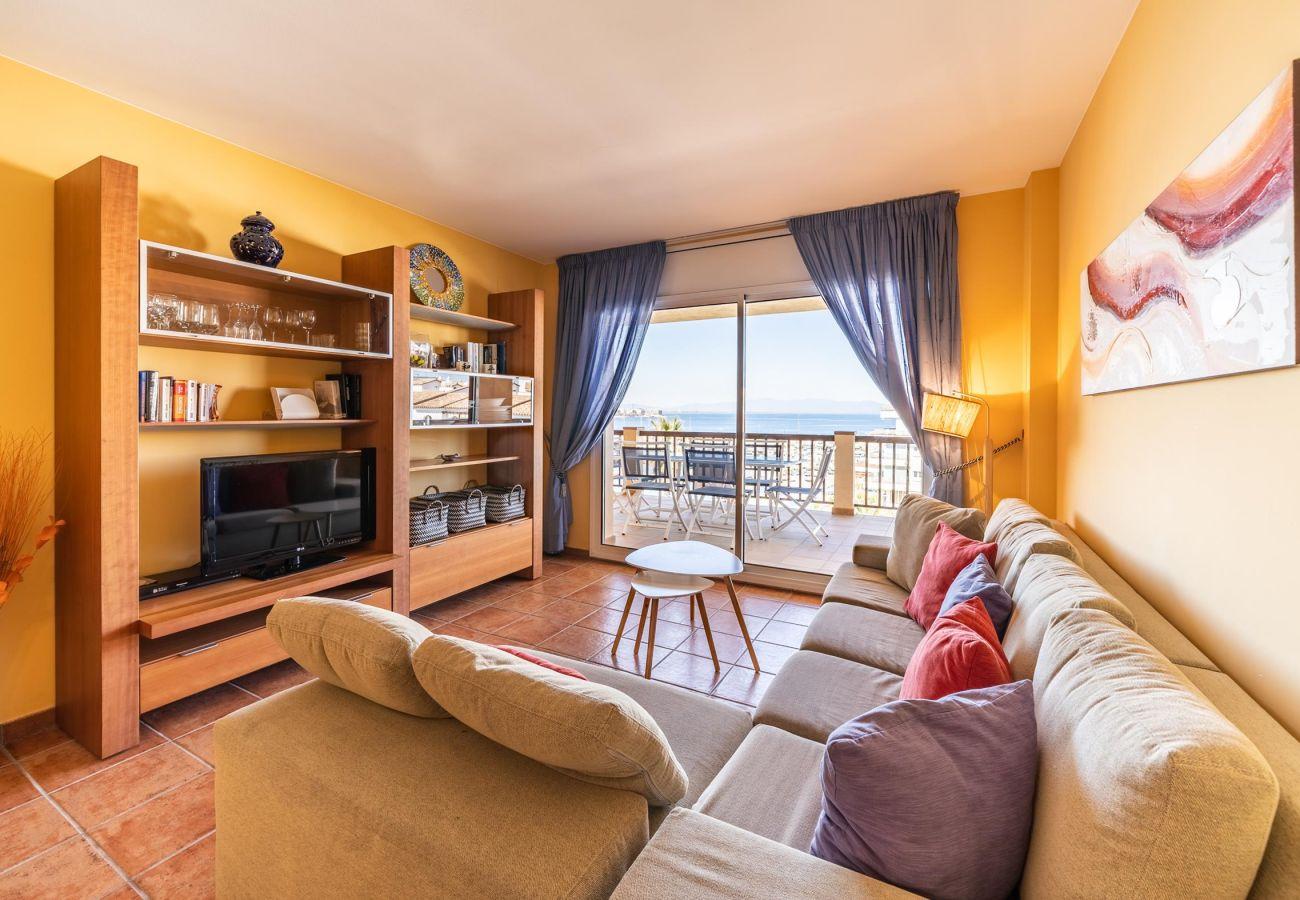 Apartamento en L'Escala - Colette
