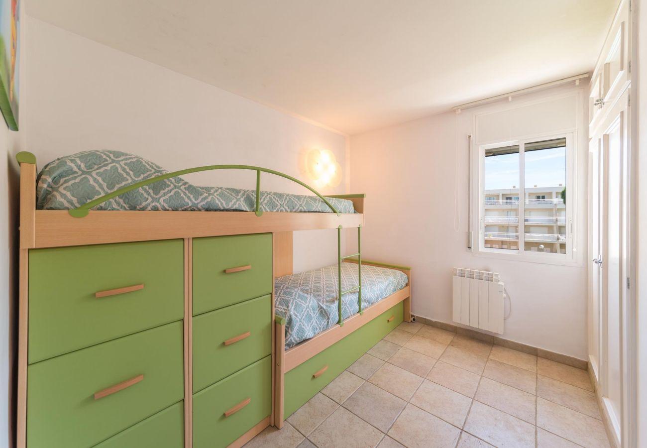 Apartamento en L'Escala - Elena