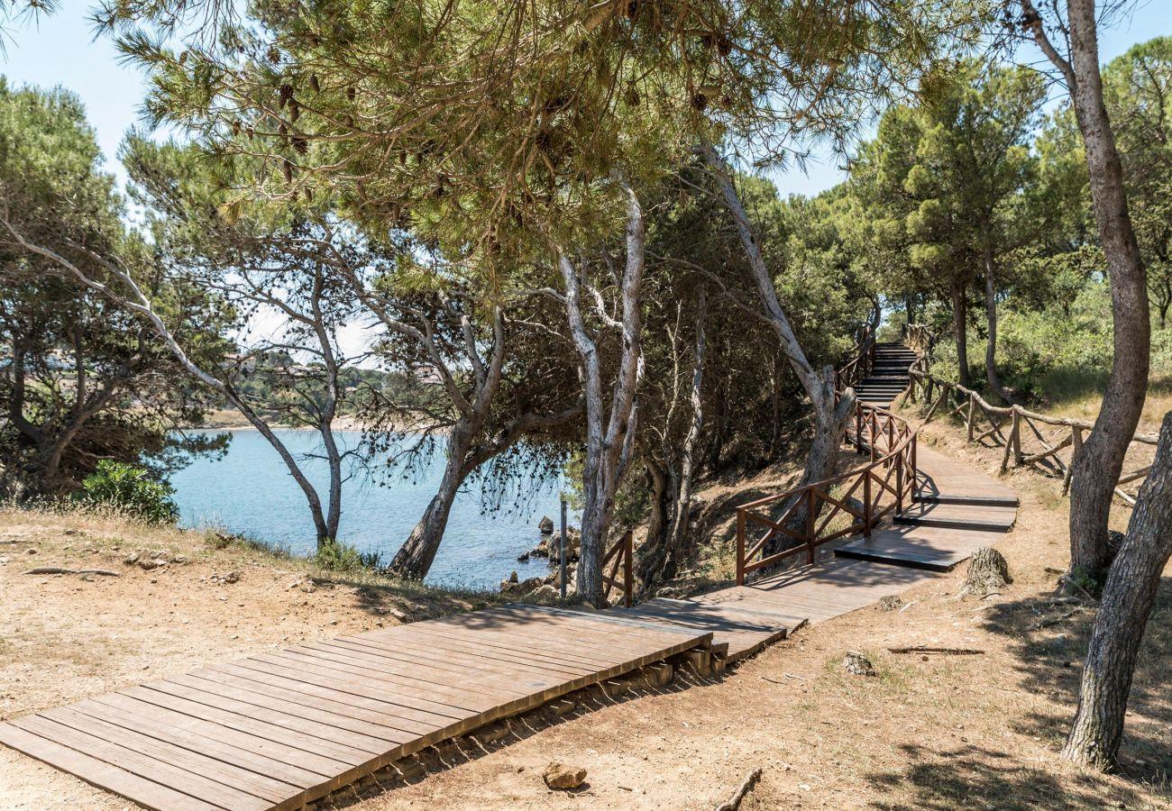 Villa en L'Escala - Veni