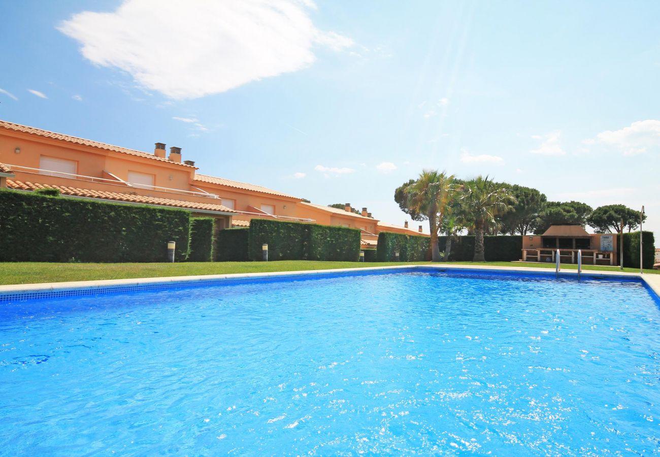 Villa en L'Escala - Yasmina
