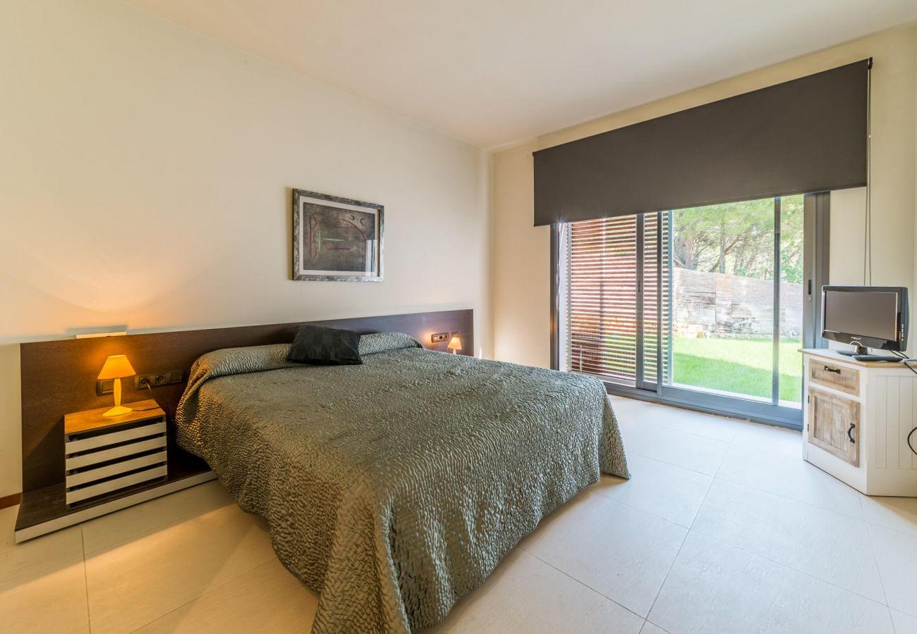 Villa en L'Escala - Claudia