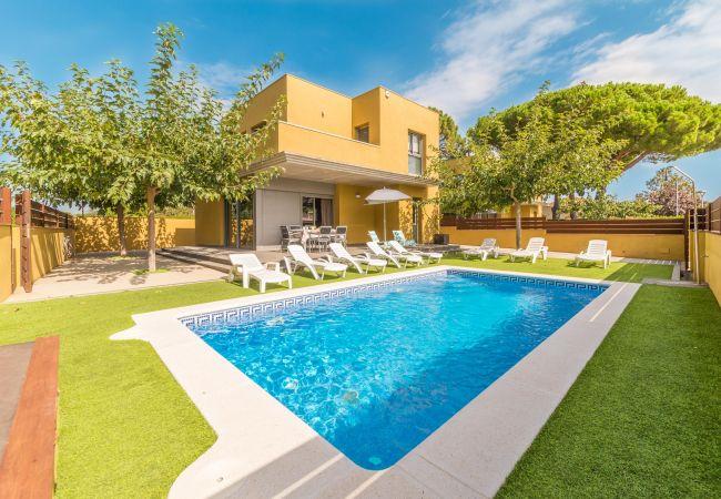 Villa en L'Escala - Alegria
