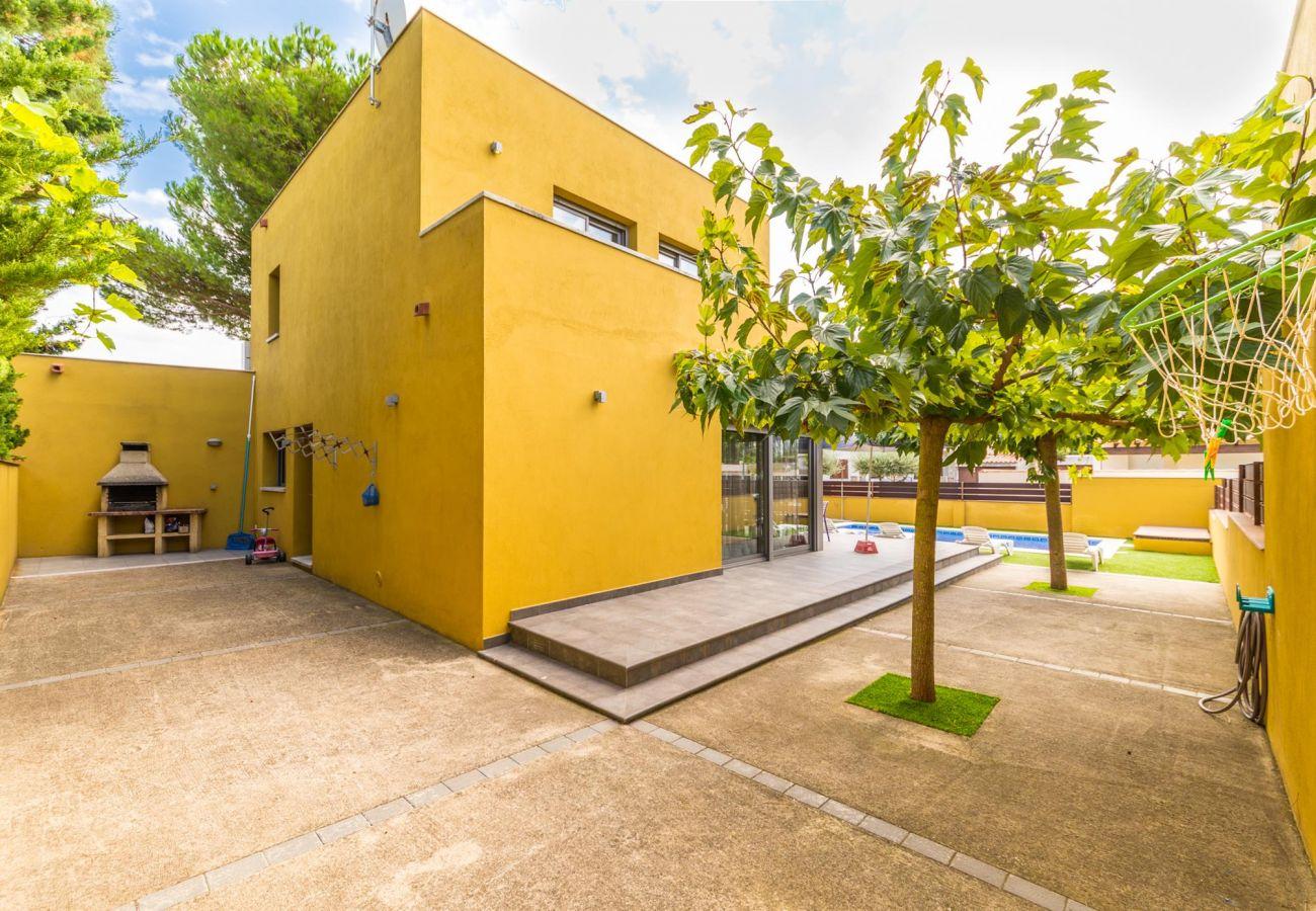 Villa en L'Escala - Marianna