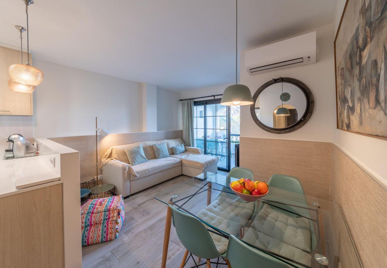 Apartamento en L'Escala - Elisa