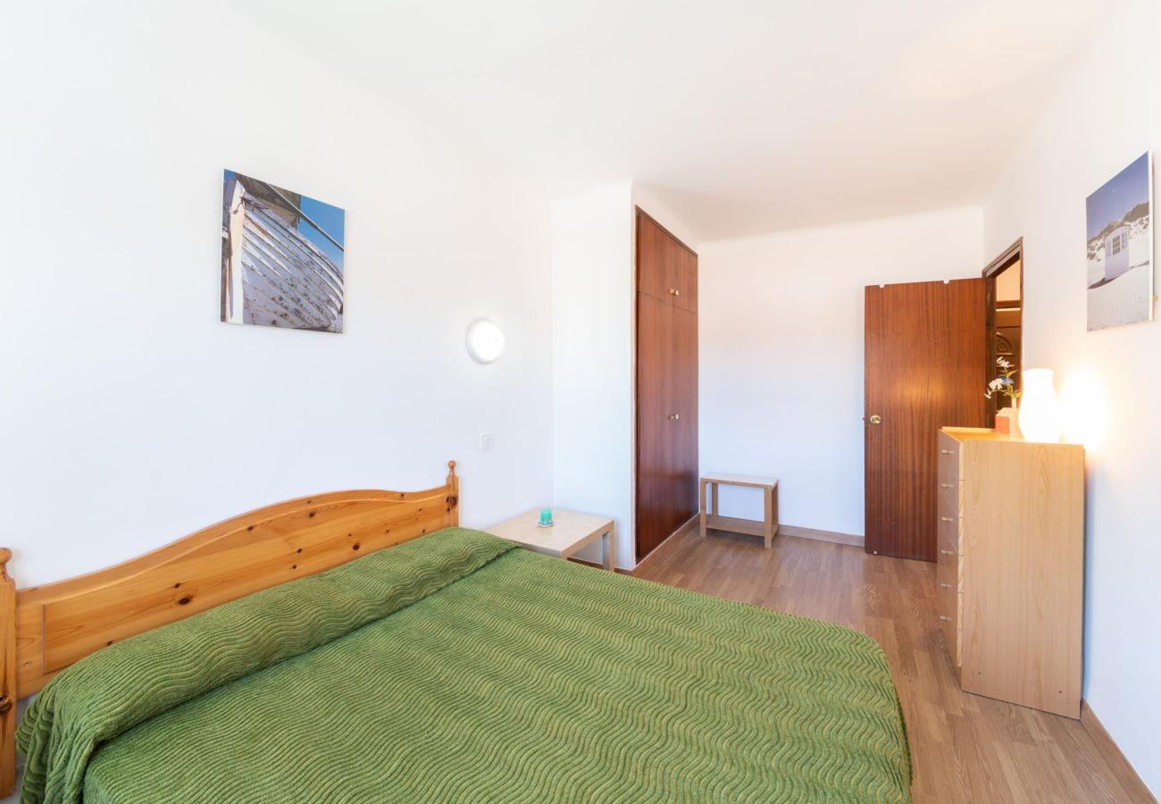 Apartamento en L'Escala - Nerea