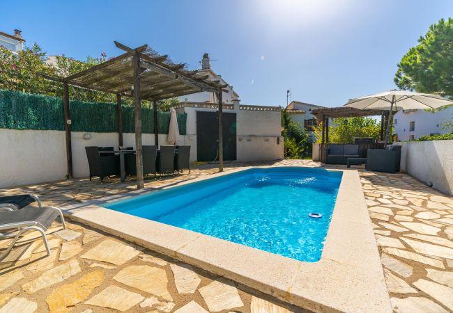 Villa en L'Escala - Antonella