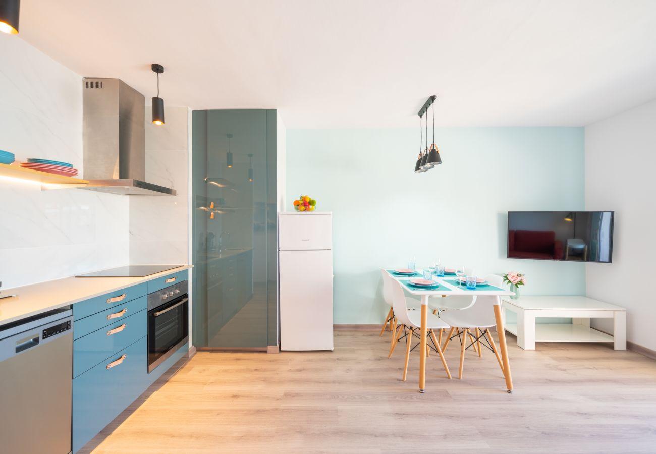 Apartamento en L'Escala - Sofia