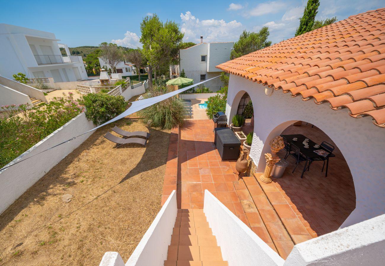 Villa en L'Escala - Taisia