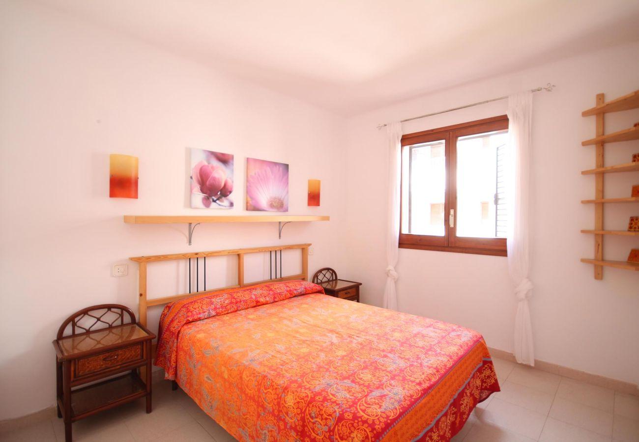 Apartament en L´Escala - Carmen