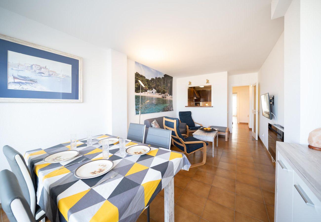 Apartament en L´Escala - Meritxell