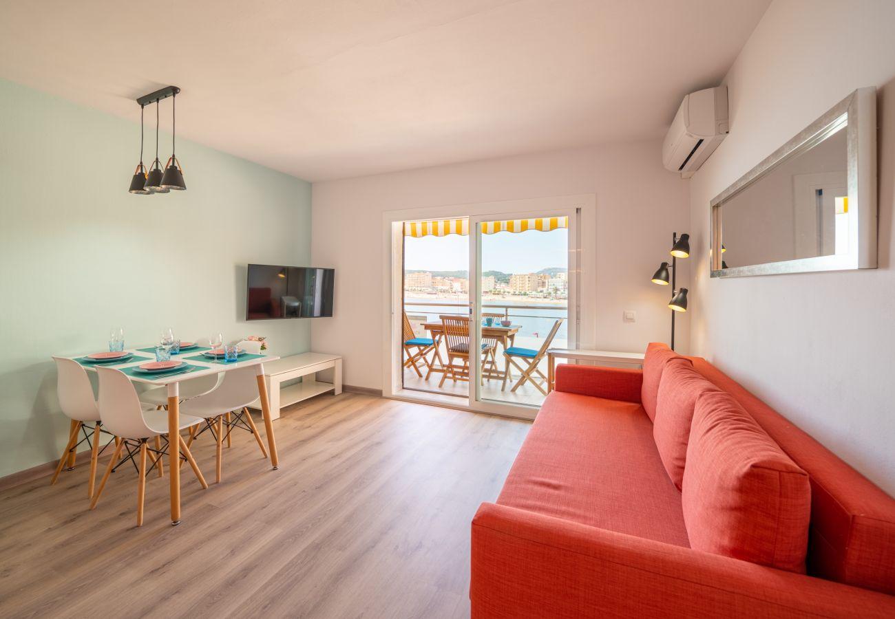 Apartament en L´Escala - Sofia