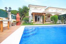 Villa in L'Escala - Amelia