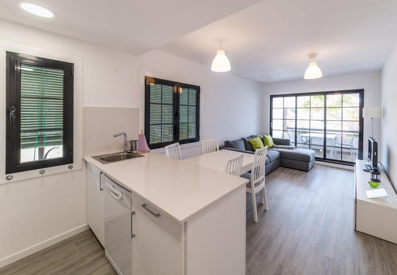 Apartment in L'Escala - Aurora