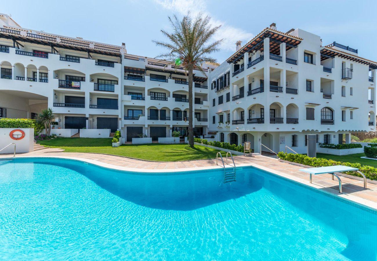 Apartment in L'Escala - Diana