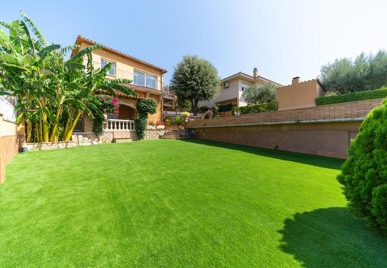 Villa in L'Escala - Esperanza