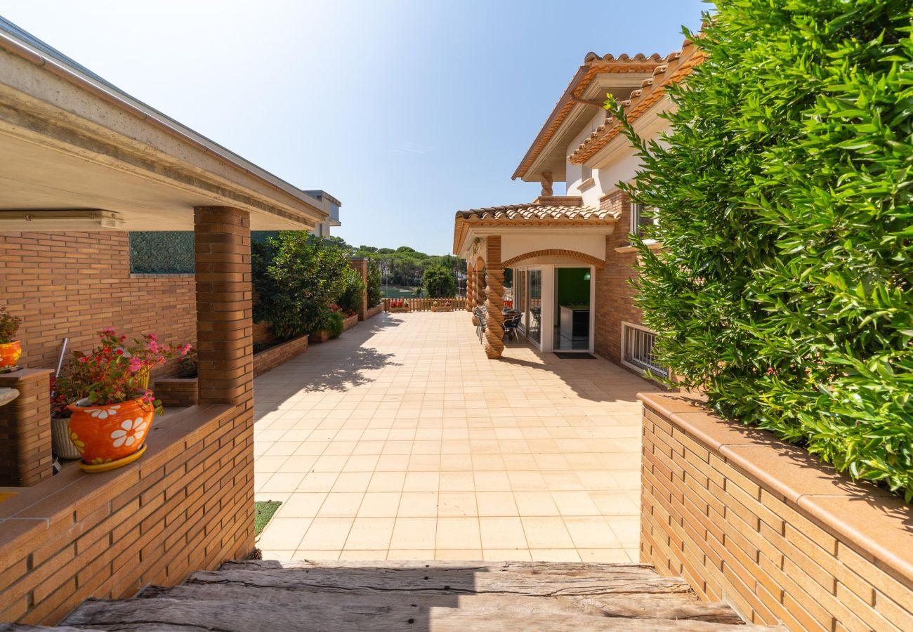 Villa in L'Escala - Eugenia