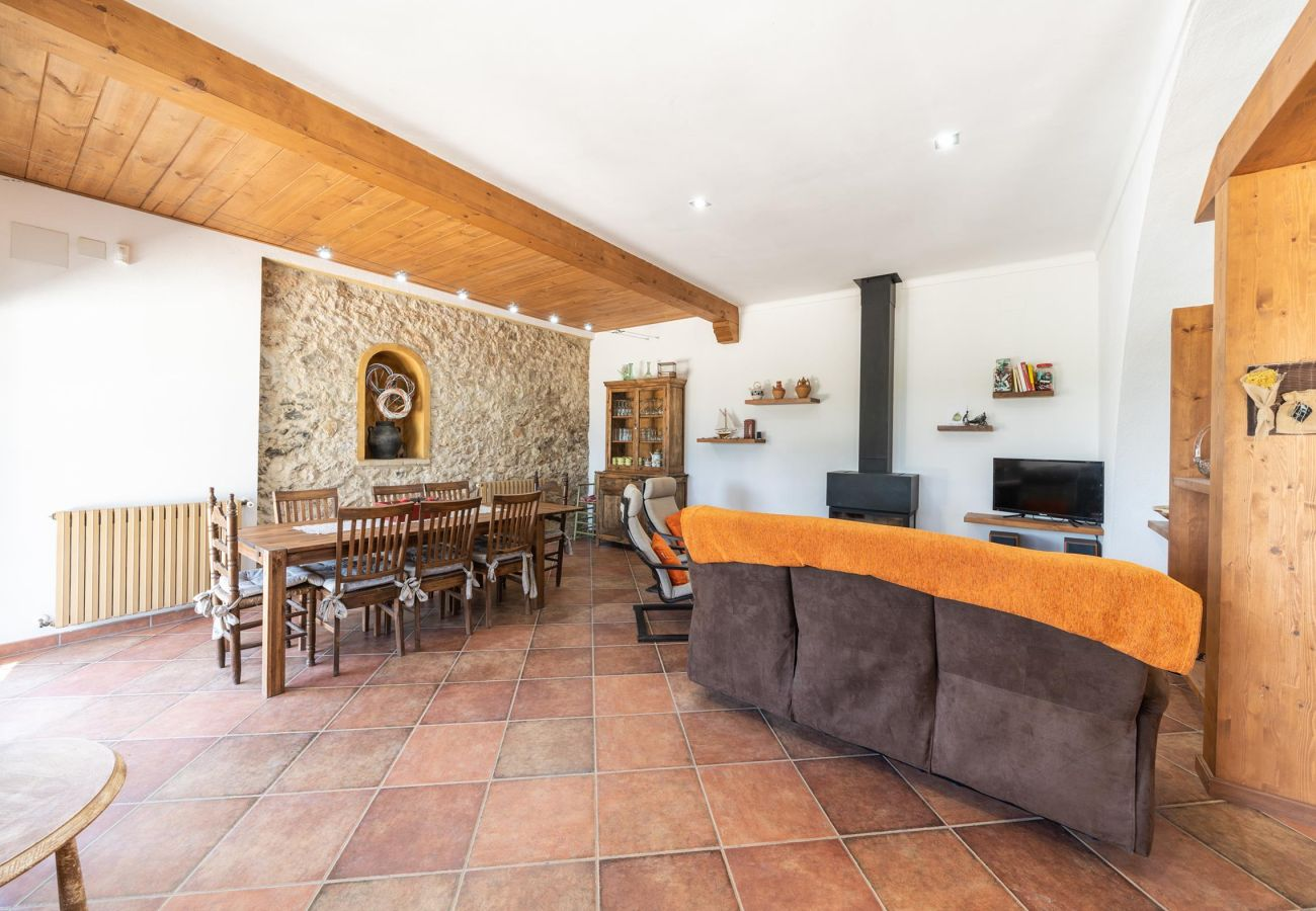 Villa in L'Escala - Florence