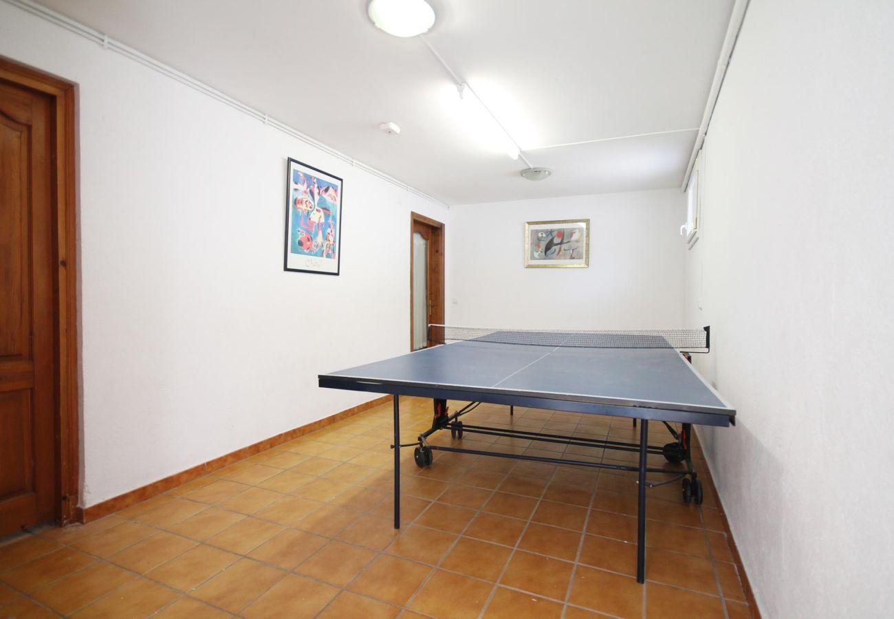Villa in L'Escala - Joanna