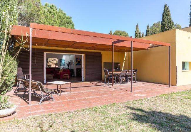 Villa in L'Escala - Martina