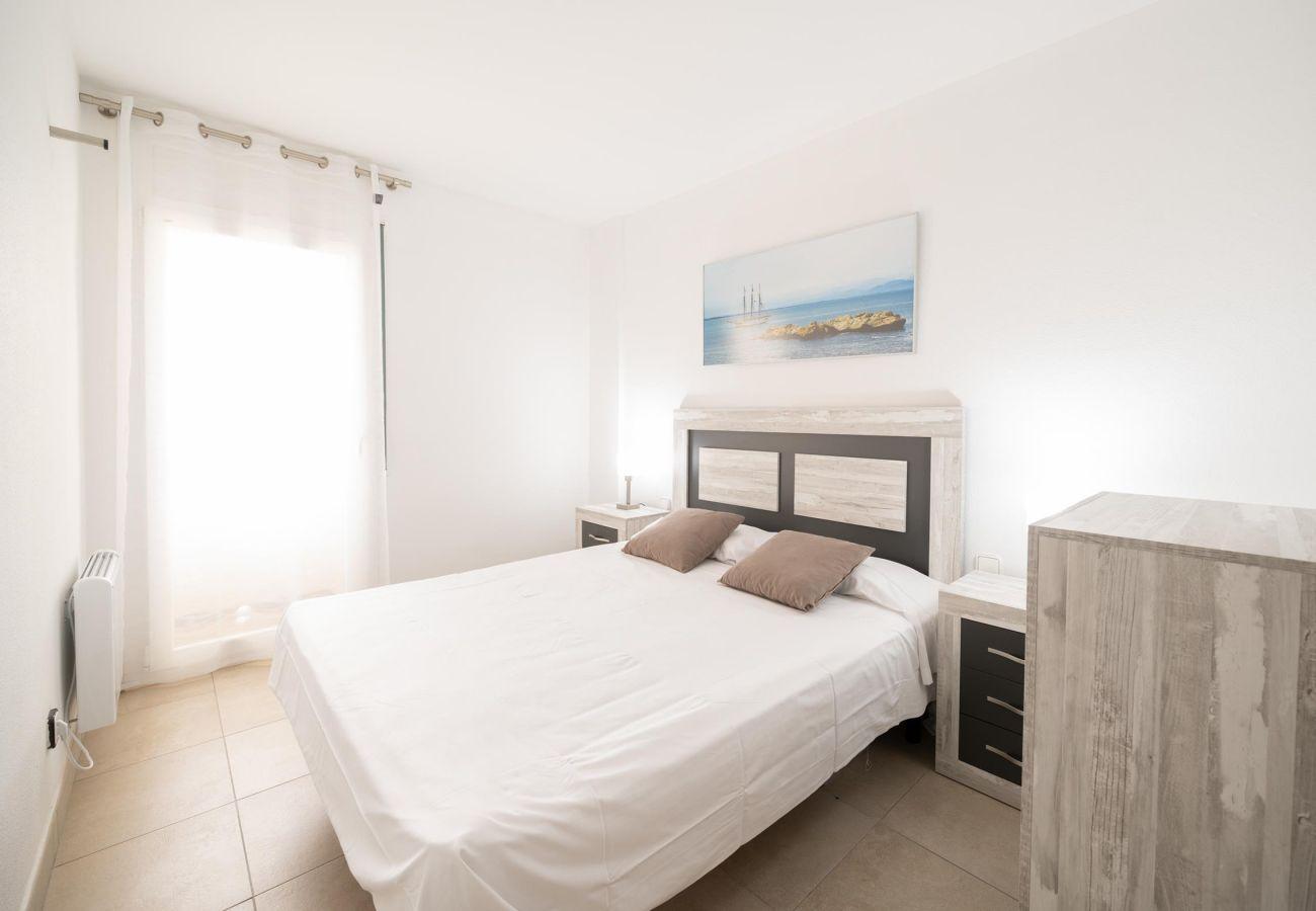 Apartment in L'Escala - Meritxell