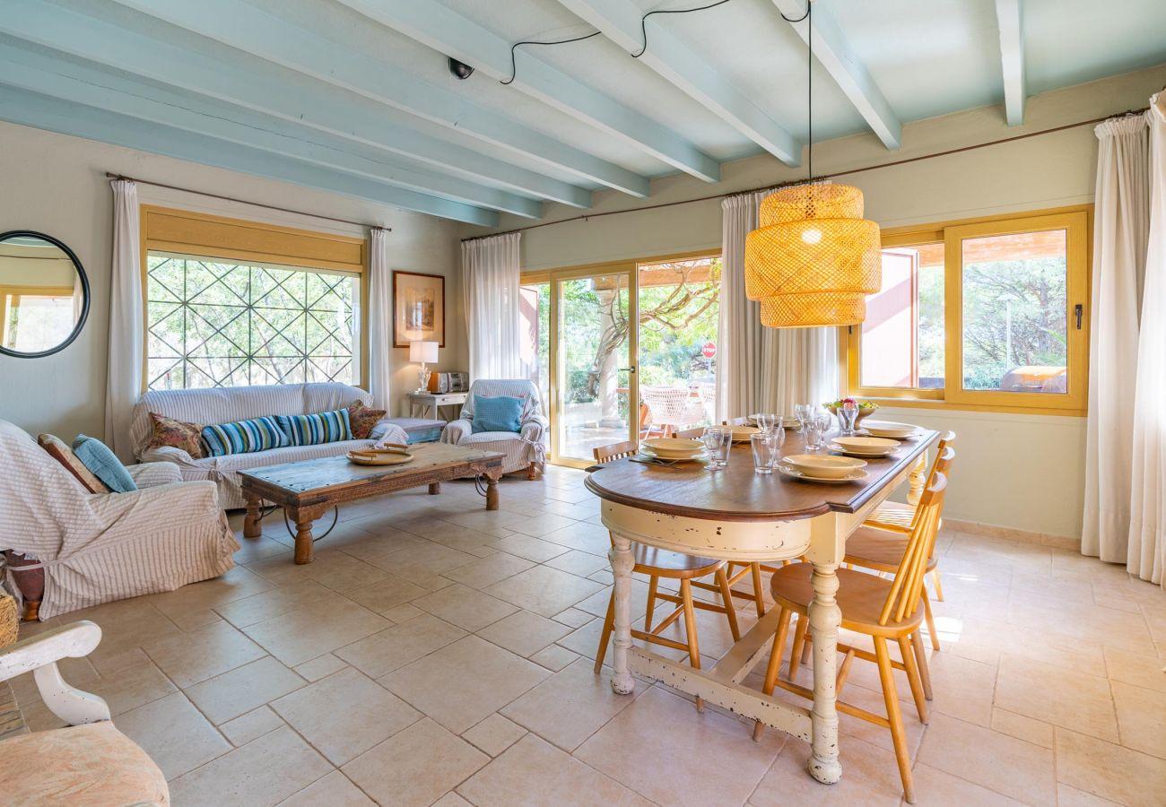 Villa in L'Escala - Stephanie