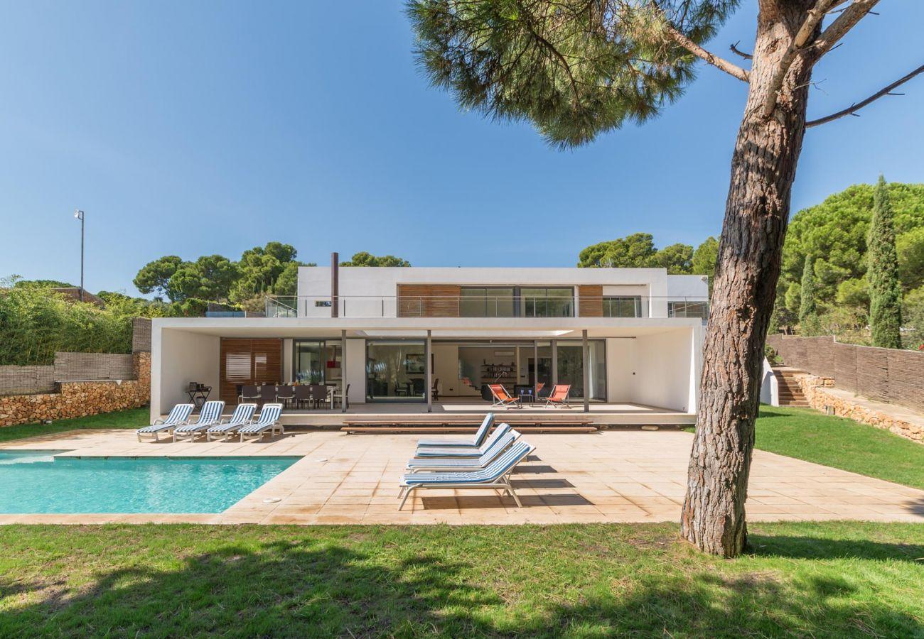 Villa in L'Escala - Claudia