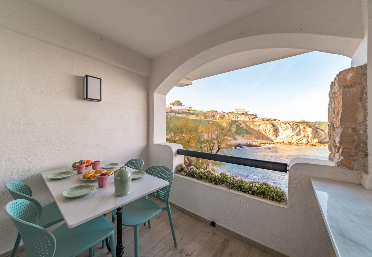 Apartment in L'Escala - Elisa
