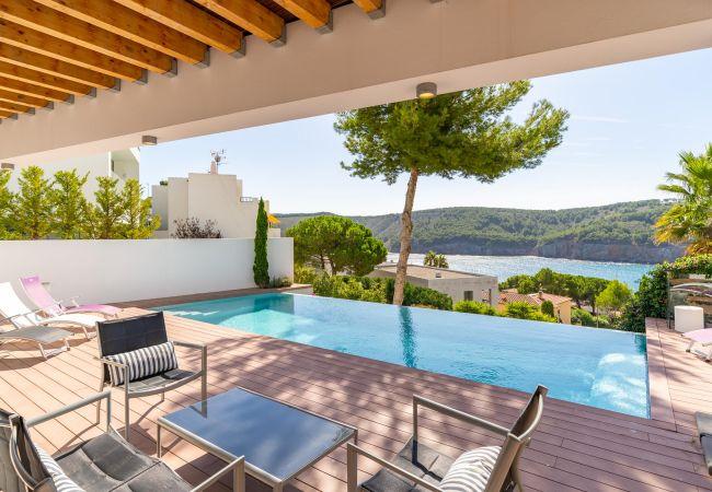 Villa in L'Escala - Noelia