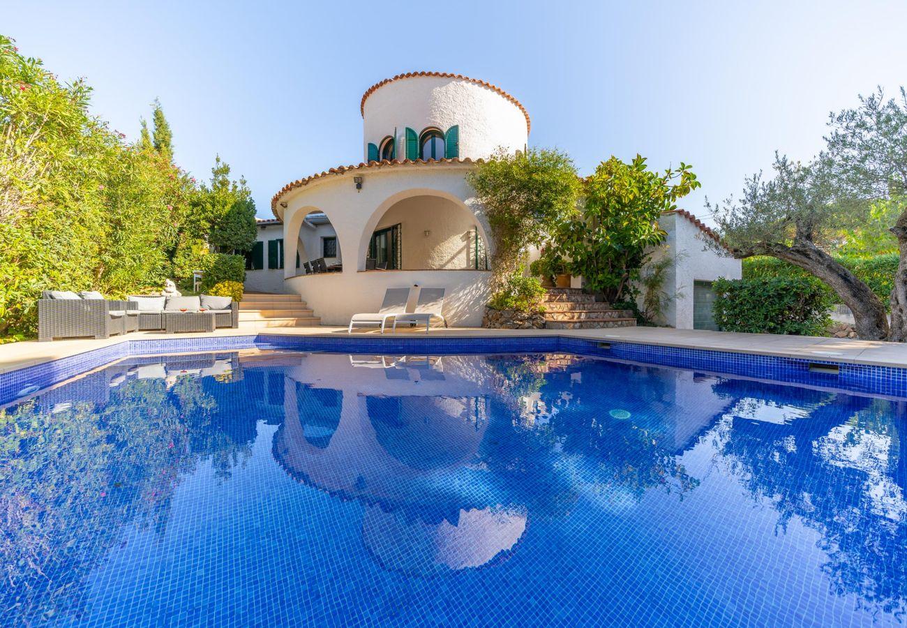 Villa à L'Escala - Anais