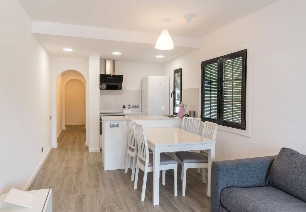 Appartement à L'Escala - Aurora