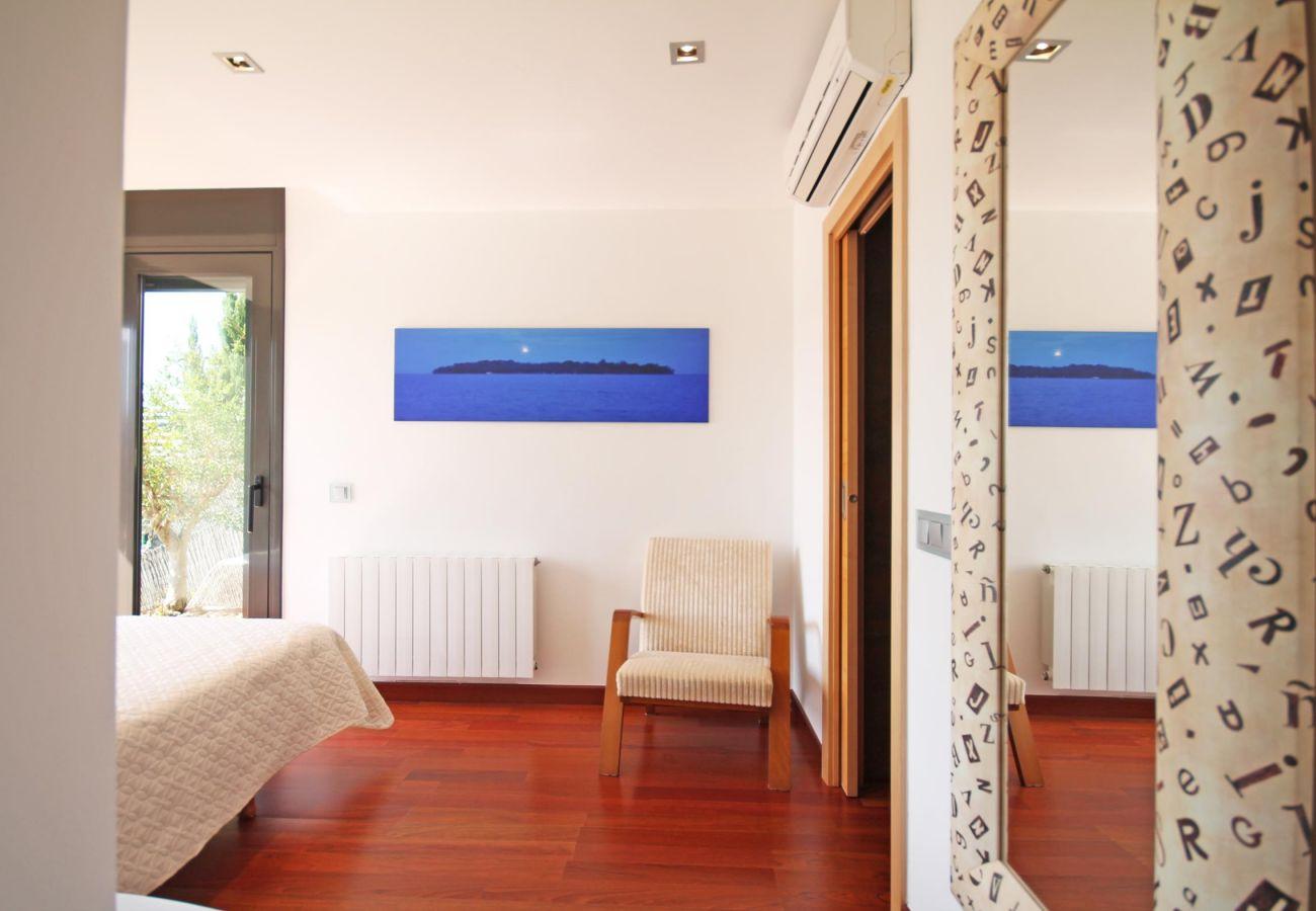 Villa à L'Escala - Barbara