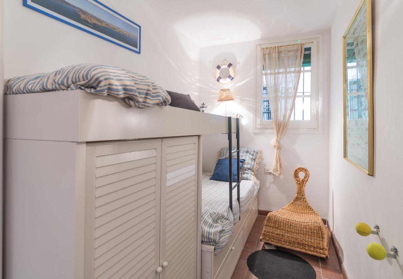 Appartement à L'Escala - Diana