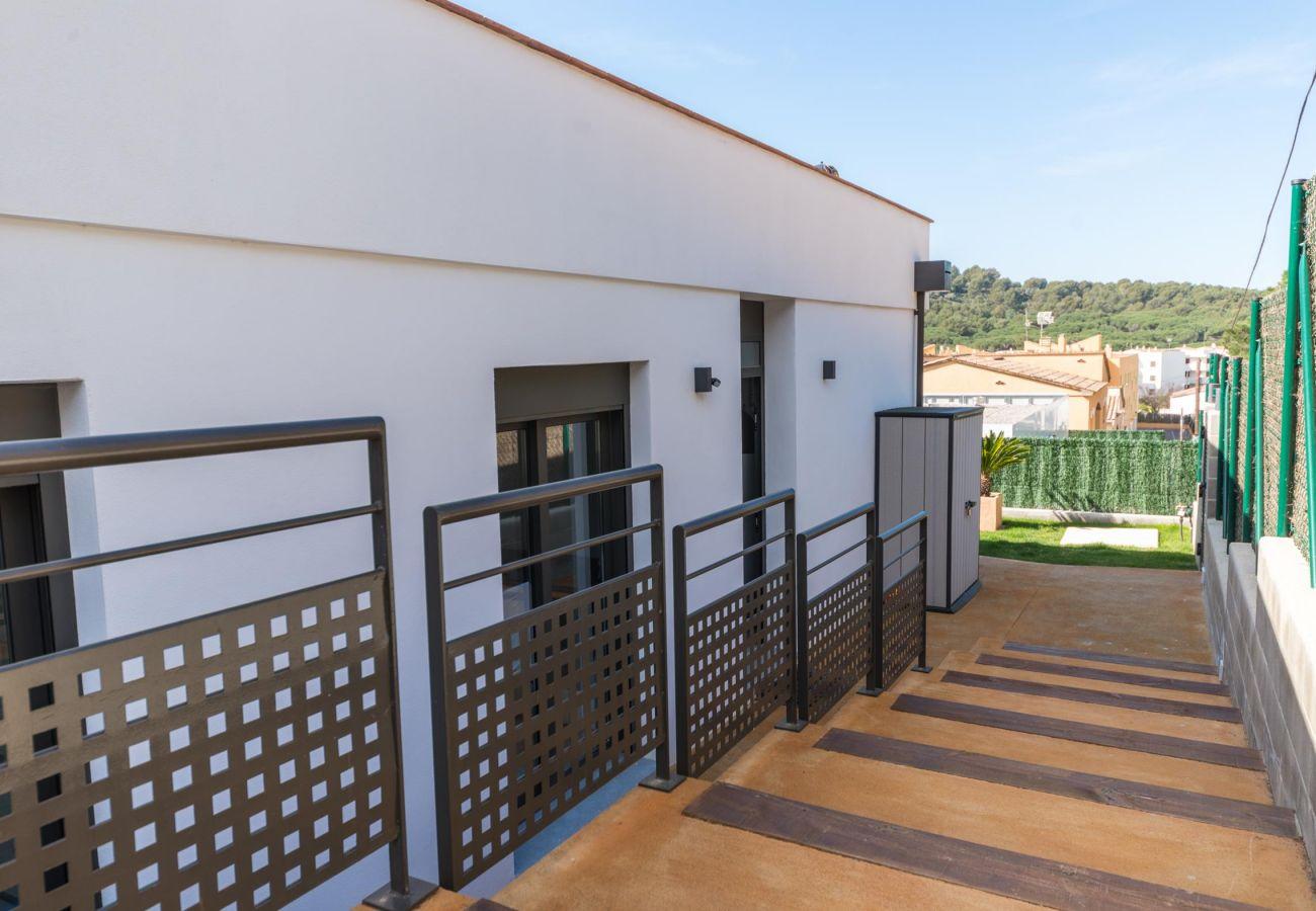 Villa à L'Escala - Elia