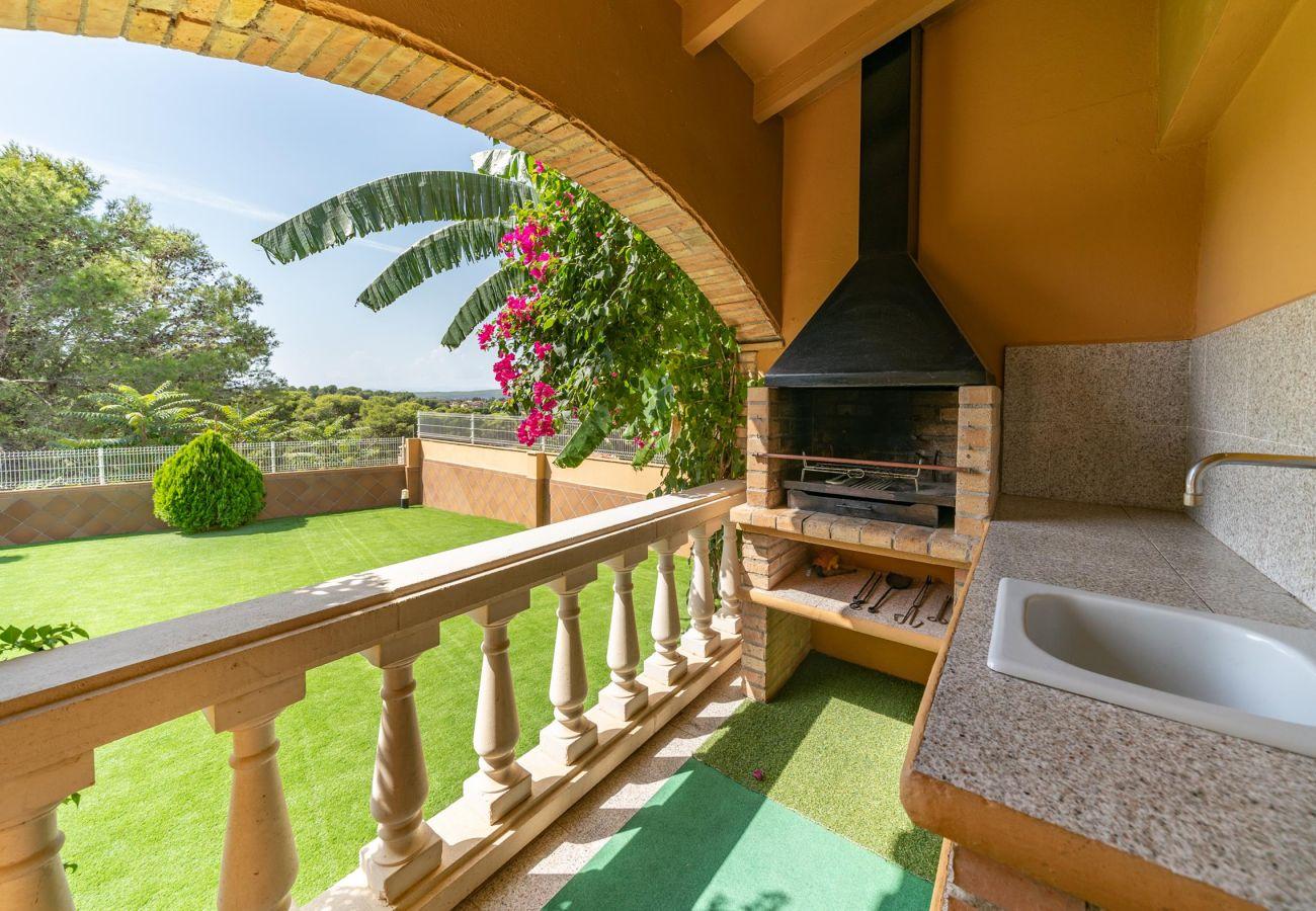 Villa à L'Escala - Esperanza