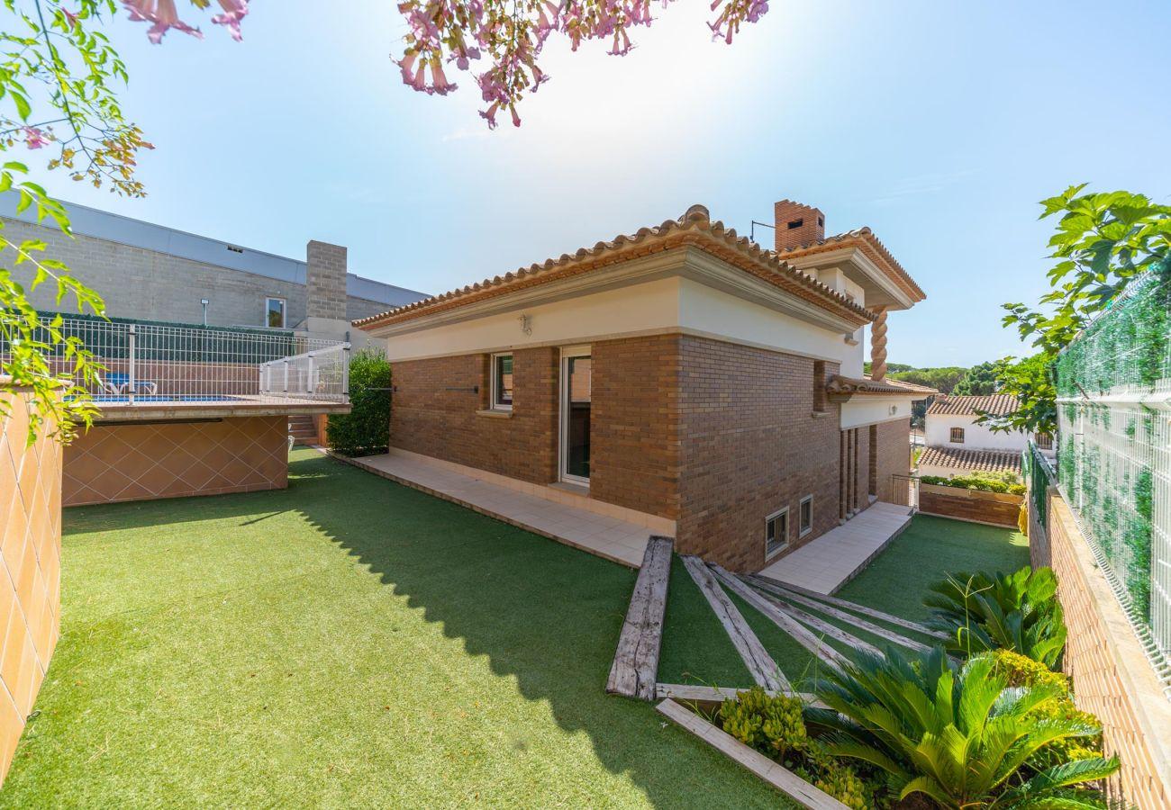 Villa à L'Escala - Eugenia