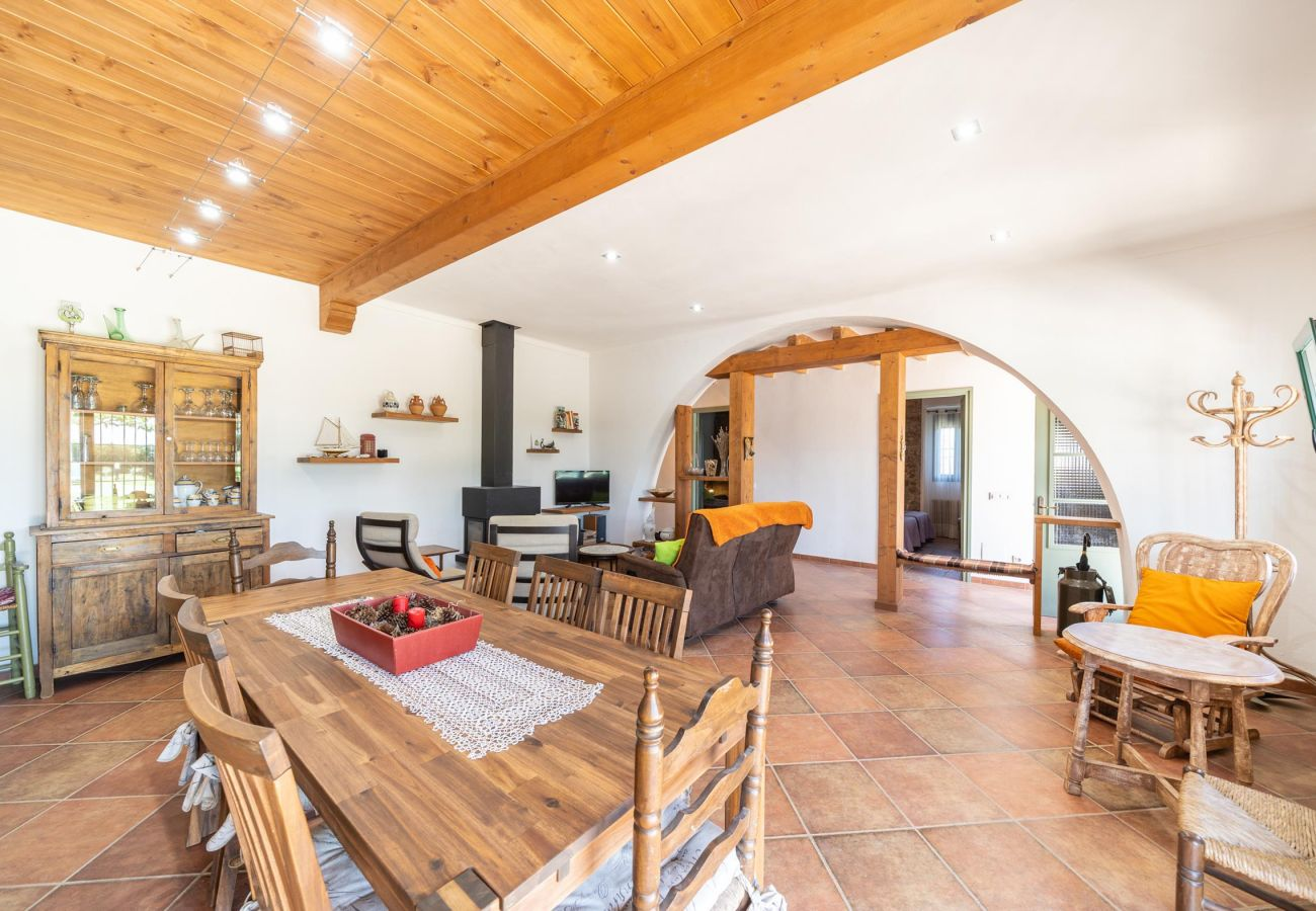 Villa à L'Escala - Florence