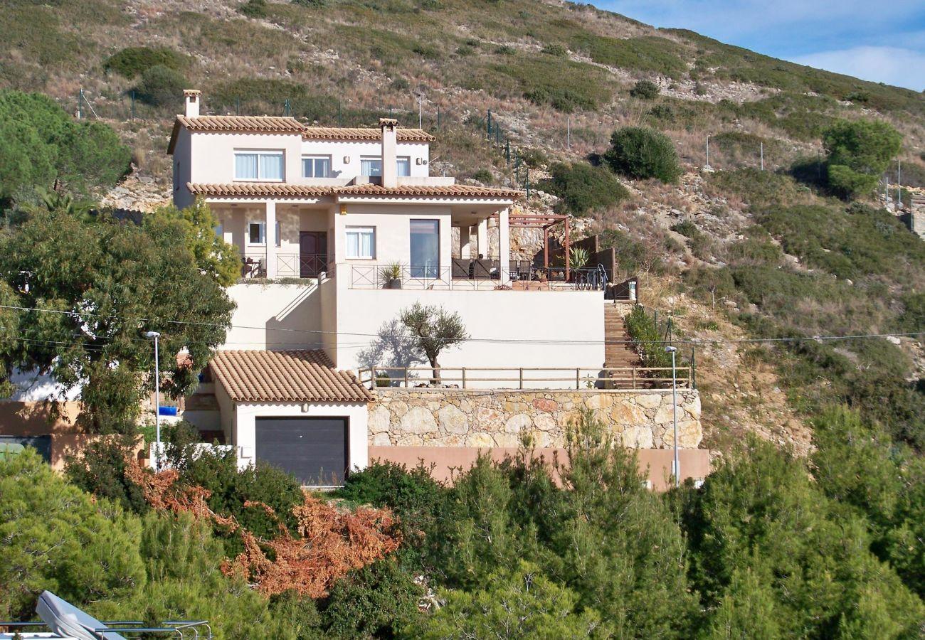 Villa à L'Escala - Isabelle